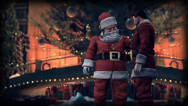 Saints Row IV - How the Saints Save Christmas Screenshot 2