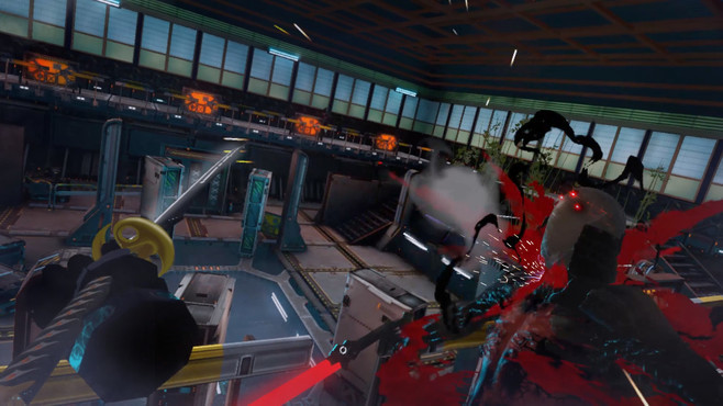 Sairento VR Screenshot 3