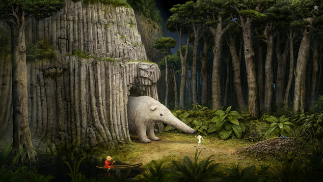 Samorost 3 Screenshot 6