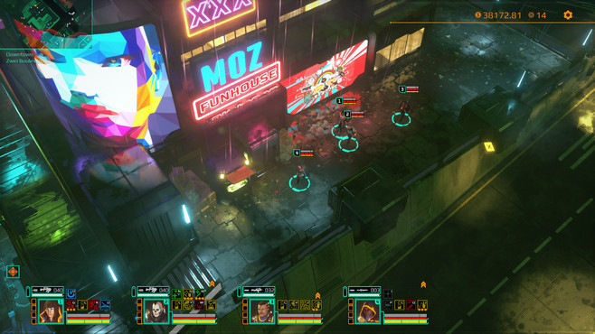 Satellite Reign Screenshot 8