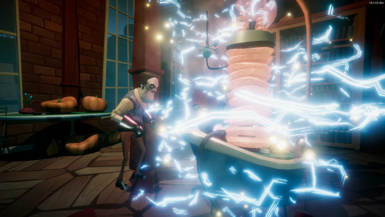 Secret Neighbor: Hello Neighbor Multiplayer Screenshot 2