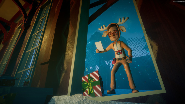 Secret Neighbor: Hello Neighbor Multiplayer Screenshot 1