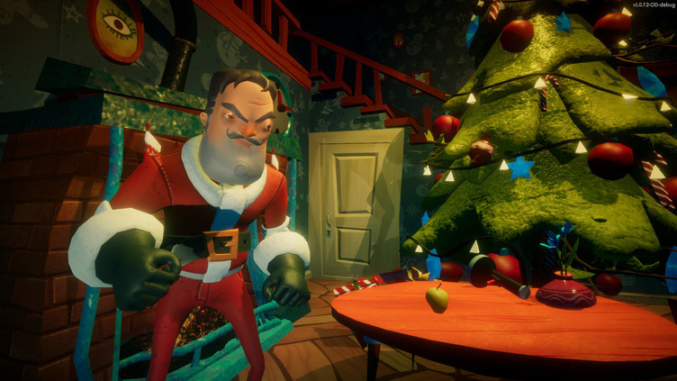 Secret Neighbor: Hello Neighbor Multiplayer Screenshot 4