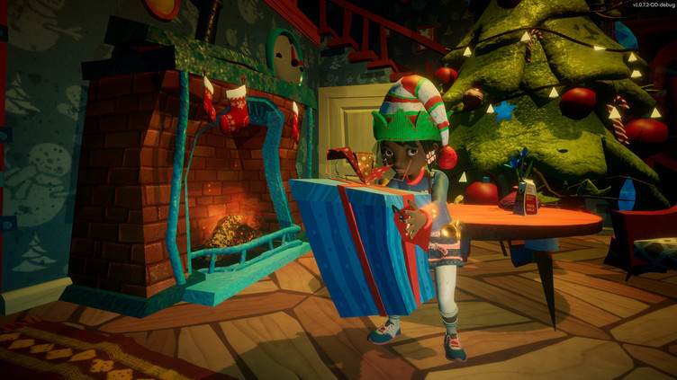 Secret Neighbor: Hello Neighbor Multiplayer Screenshot 7