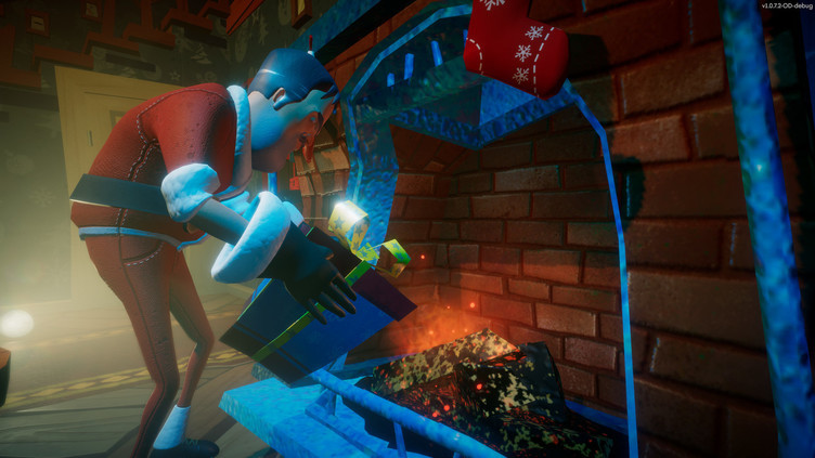 Secret Neighbor: Hello Neighbor Multiplayer Screenshot 8