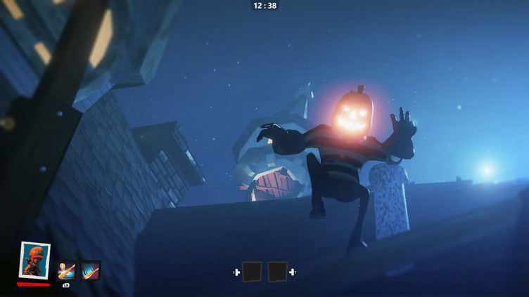 Secret Neighbor: Hello Neighbor Multiplayer Screenshot 9