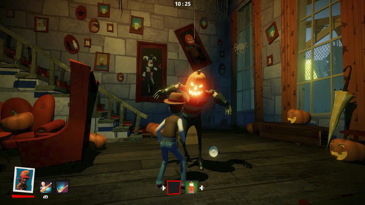 Secret Neighbor: Hello Neighbor Multiplayer Screenshot 10