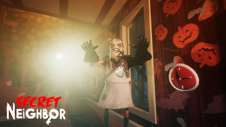 Secret Neighbor: Hello Neighbor Multiplayer Screenshot 14