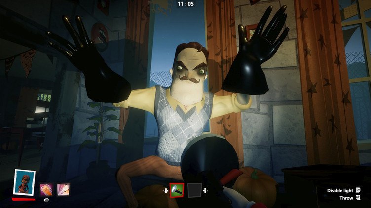 Secret Neighbor: Hello Neighbor Multiplayer Screenshot 15