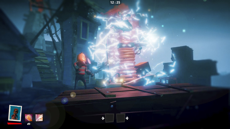 Secret Neighbor: Hello Neighbor Multiplayer Screenshot 17