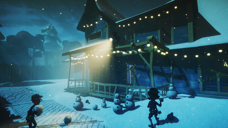 Secret Neighbor: Hello Neighbor Multiplayer Screenshot 18