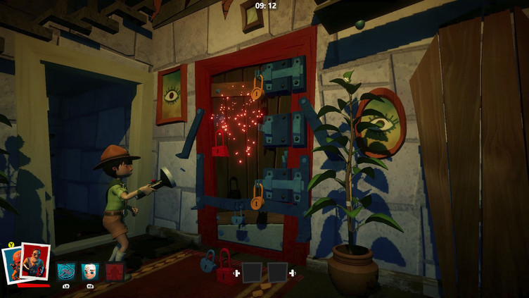 Secret Neighbor: Hello Neighbor Multiplayer Screenshot 25