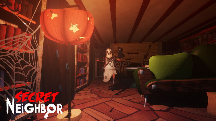 Secret Neighbor: Hello Neighbor Multiplayer Screenshot 30
