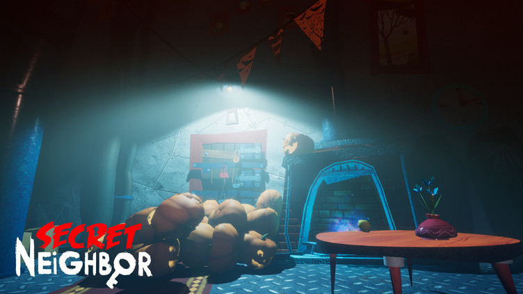 Secret Neighbor: Hello Neighbor Multiplayer Screenshot 32