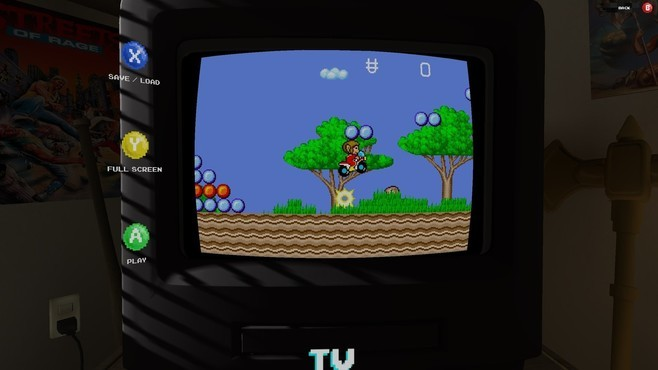 SEGA Mega Drive and Genesis Classics Screenshot 8