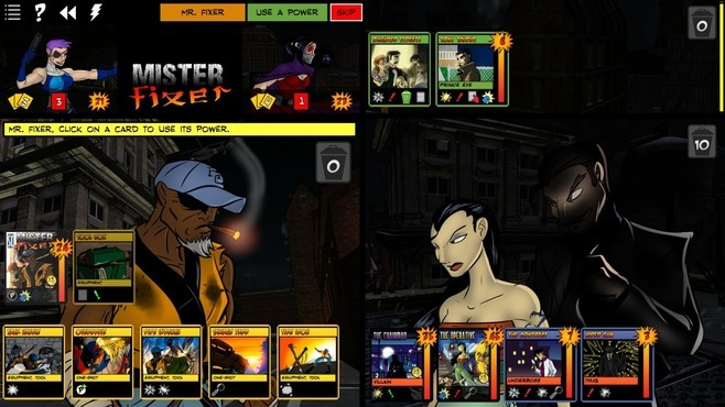 Sentinels of the Multiverse - Season Pass 1 Screenshot 6