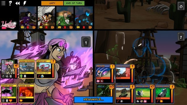 Sentinels of the Multiverse - Season Pass 1 Screenshot 12