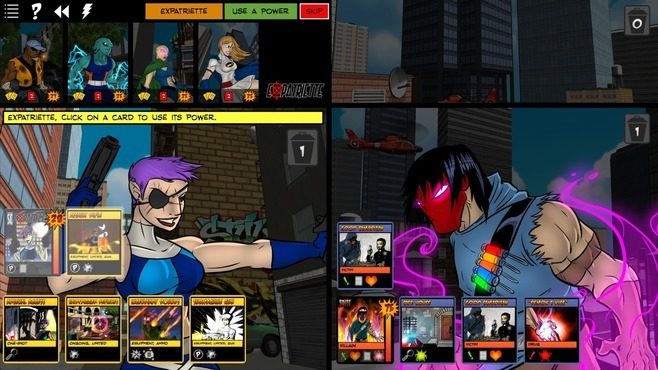 Sentinels of the Multiverse - Season Pass 1 Screenshot 18