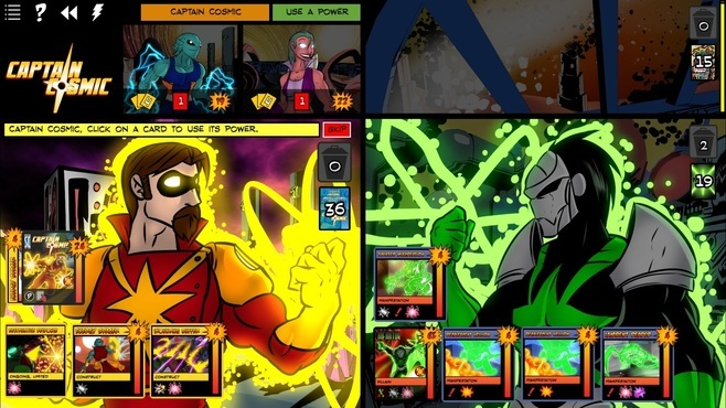 Sentinels of the Multiverse - Season Pass 1 Screenshot 20