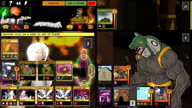 Sentinels of the Multiverse - Season Pass 1 Screenshot 24