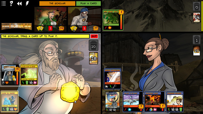 Sentinels of the Multiverse - Season Pass 1 Screenshot 25
