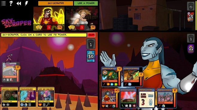 Sentinels of the Multiverse - Season Pass 1 Screenshot 26