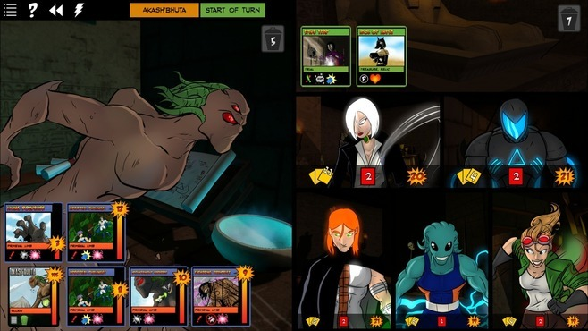 Sentinels of the Multiverse - Season Pass 1 Screenshot 30