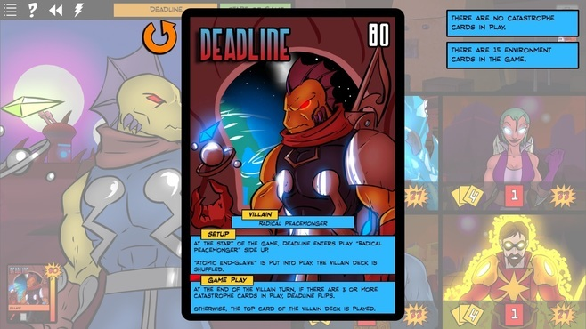 Sentinels of the Multiverse - Season Pass 1 Screenshot 35