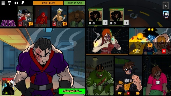 Sentinels of the Multiverse - Season Pass 2 Screenshot 2