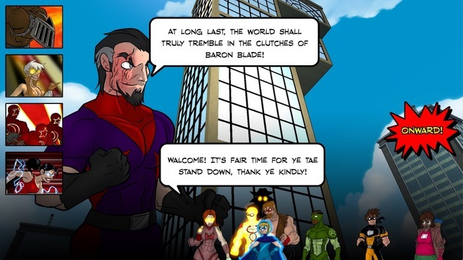 Sentinels of the Multiverse - Season Pass 2 Screenshot 6