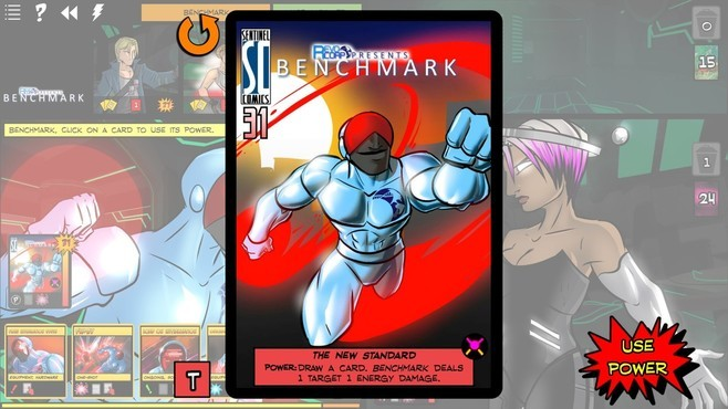 Sentinels of the Multiverse - Season Pass 2 Screenshot 10