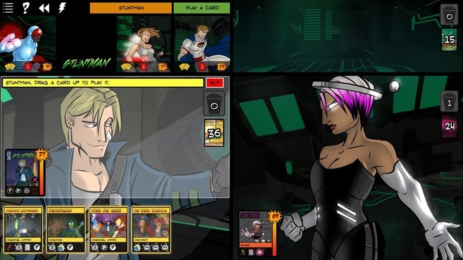 Sentinels of the Multiverse - Season Pass 2 Screenshot 11