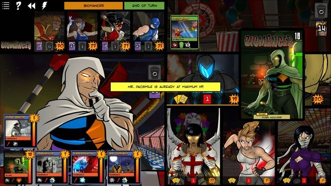 Sentinels of the Multiverse - Season Pass 2 Screenshot 19