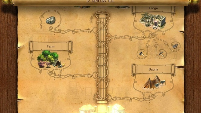 Settlement: Colossus Screenshot 1