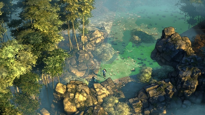Shadow Tactics: Blades of the Shogun Screenshot 5