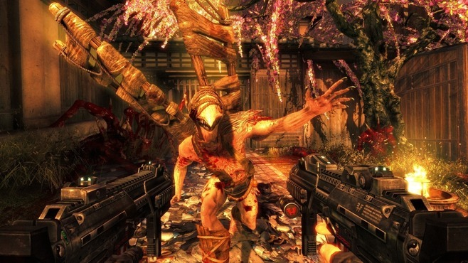 Shadow Warrior Screenshot 3
