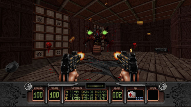 Shadow Warrior Classic Redux Screenshot 2