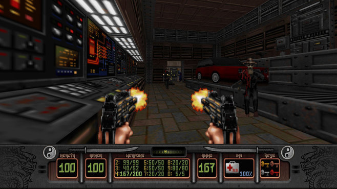 Shadow Warrior Classic Redux Screenshot 7