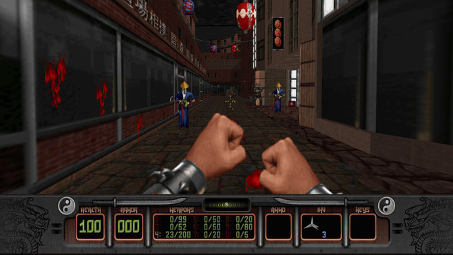 Shadow Warrior Classic Redux Screenshot 8