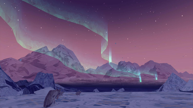 Shelter 2: Mountains Screenshot 1