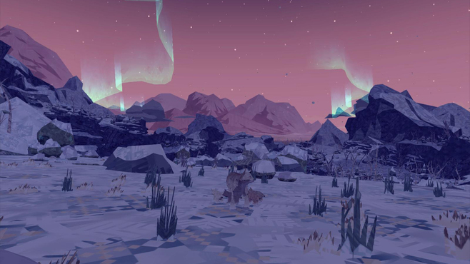 Shelter 2: Mountains Screenshot 2