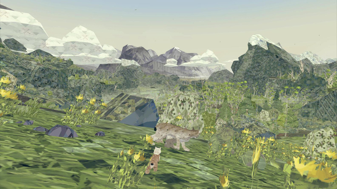 Shelter 2: Mountains Screenshot 3