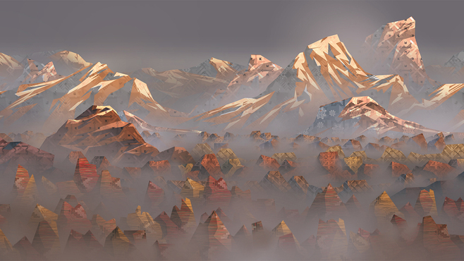 Shelter 2: Mountains Screenshot 6