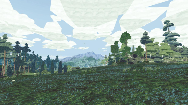 Shelter 2 Soundtrack Screenshot 1