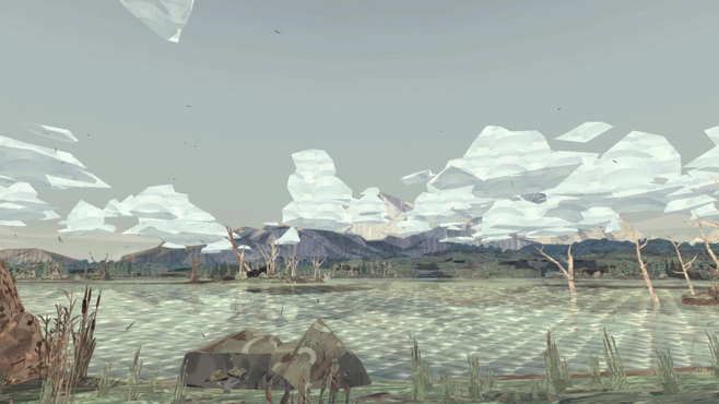 Shelter 2 Soundtrack Screenshot 3