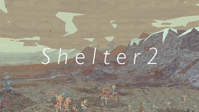 Shelter 2 Soundtrack Screenshot 7