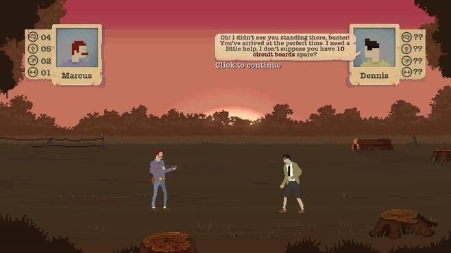 Sheltered Screenshot 2