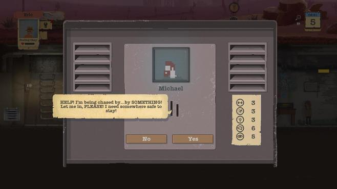 Sheltered Screenshot 4