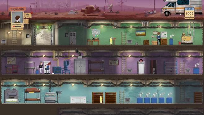Sheltered Screenshot 14