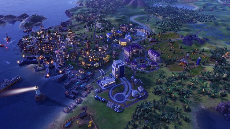 Sid Meier's Civilization VI - Ethiopia Pack Screenshot 2